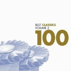 100 Best Classics Two CD 6 No. 1