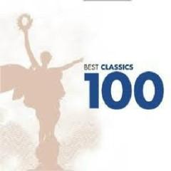 Best Classics 100 Volume 1 CD 6 - Spiritual Classics  No. 2