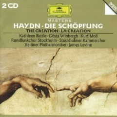 Haydn - Die Schopfung (The Creation)  CD 2