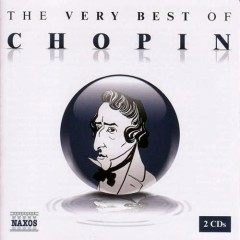 The Very Best Of Chopin CD 2
