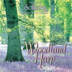Woodland harp - Dan Gibson