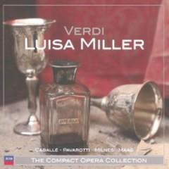 Verdi - Luisa Miller - Peter Maag,National Philharmonic Orchestra