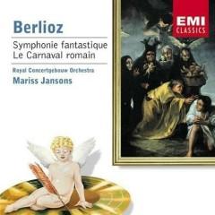 Berlioz Symphonie Fantastique Le Carnaval Romain Op.9  - Mariss Jansons,Royal Concertgebouw Orchestra