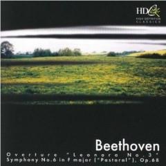 Beethoven Symphony No.6 Leonore Overture No.3 - Alexander Titov