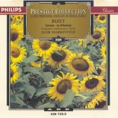 Georges Bizet - Carmen suite 1 & 2 L'Arlesienne Suites