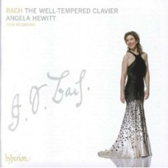 Well - Tempered Clavier CD 1 No. 1