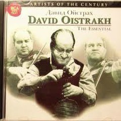 The Essential CD 2 - David Oistrakh,Moscow Radio Symphony Orchestra,Leningrad Philharmonic Orchestra