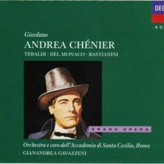Andrea Chenier CD 1