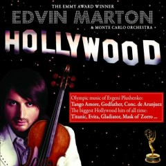 Hollywood - Edvin Marton