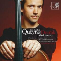Dvorák - Cello Concerto, Dumky Trio - Jean-Guihen Queyras