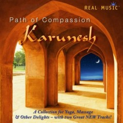 Path Of Compassion - Karunesh