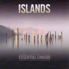 Islands Essential CD 1 - Ludovico Einaudi
