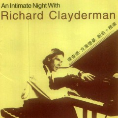 An Lntimate Night With CD 2 - Richard Clayderman