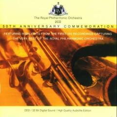 50th Anniversary Commemoration CD 1 - Fortissimo