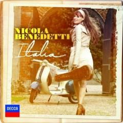 Italia - Nicola Benedetti,Scottish Chamber Orchestra