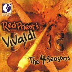 Vivaldi - The Four Seasons CD 1 - Red Priest