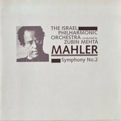 Gustav Mahler Symphony No. 2 Resurrection