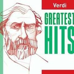 Verdi - Greatest Hits CD 2 - Sir Colin Davis,Sir Georg Solti