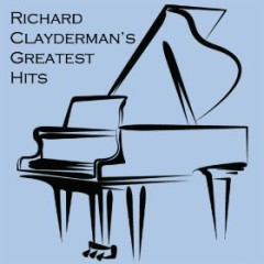 Richard Clayderman's Greatest Hits ( CD 5)