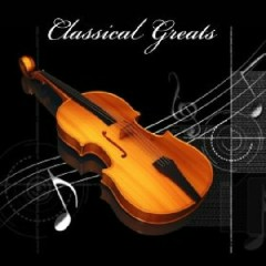 Classical Music Greats - The Best Of Beethoven, Mozart, Strauss And Vivaldi CD 4