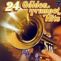 24 Golden Trumpet Hits (CD 2) - Various Artists