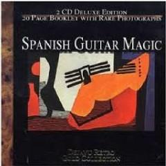 Spanish Guitar - Magic CD 1 (No. 1)