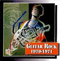 Top Guitar Rock Series CD 3 - Guitar Rock 1970 - 1971