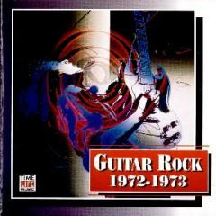 Top Guitar Rock Series CD 4 - Guitar Rock 1972 – 1973