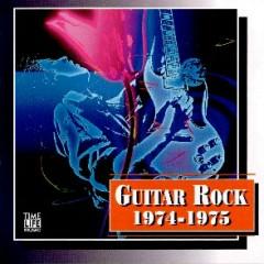 Top Guitar Rock Series CD 5 - Guitar Rock 1974 – 1975
