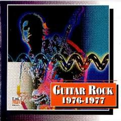 Top Guitar Rock Series CD 6 - Guitar Rock 1976 – 1977