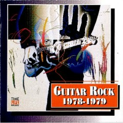 Top Guitar Rock Series CD 7 - Guitar Rock 1978 – 1979