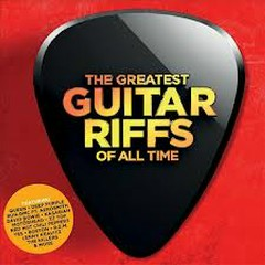 The Greatest Guitar Riffs Of All Time CD 2 (No. 1)