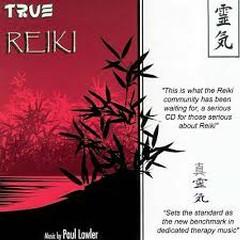 True Reiki - Paul Lawler