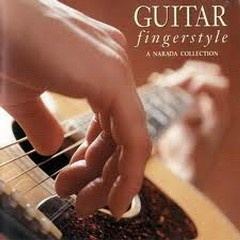 Guitar Fingerstyle - Various Artists