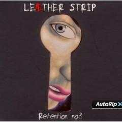 Retention No. 3 (CD 2) - Leaether Strip