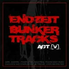 Endzeit Bunker Tracks (CD 4)