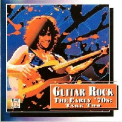 Top Guitar Rock Series CD 12 - The Early '70s Take Two (No. 2)