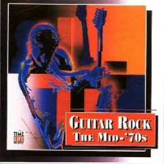 Top Guitar Rock Series CD 16 - The Mid 70's
