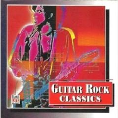 Top Guitar Rock Series CD 23 - Classics