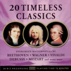 20 Timeless Classics CD 2
