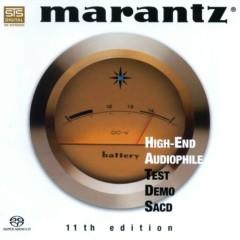 Hi-End Audiophile Test Demo CD 5