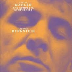 Mahler - The Complete Symphonies CD 8