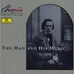 Frederic Chopin: The Complete Edition – The Man And His Music CD 1 - Kirill Kondrashin,Krystian Zimerman,Amsterdam Baroque Orchestra