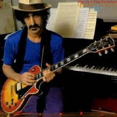 Shut Up 'N Play Yer Guitar (CD 1) - Frank Zappa