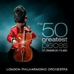 The 50 Greatest Pieces Of Classical Music (CD 3) - David Parry,London Philharmonic Orchestra