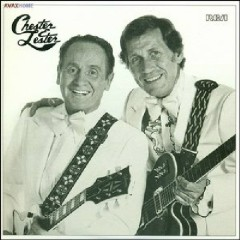 The Perfect Guitar Collection CD 22 - Chester & Lester - Chet Atkins,Les Paul