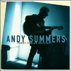 The Perfect Guitar Collection CD 23 - Peggy's Blue Skylight - Andy Summers