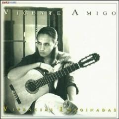 The Perfect Guitar Collection CD 24 - Vivencias Imaginadas