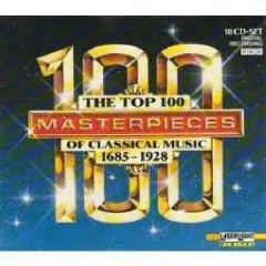 The Top 100 Masterpieces Of Classical Music Disc 3 - 1776 - 1787