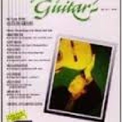 Fingerstyle Guitar Magazine (CD 1) - Various Artists